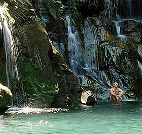 Parques do Brasil