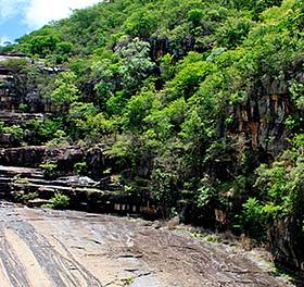 10 cachoeiras lindas no Brasil