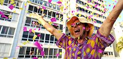 8 feriados para viajar pelo Brasil