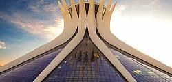 10 cidades para viajar na arquitetura