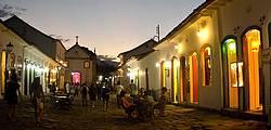 10 destinos com clima de romance no Brasil