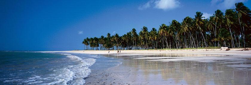 10 praias para chamar de sua