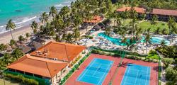 10 resorts para curtir e relaxar pelo Brasil