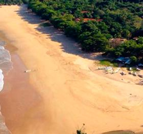 Litoral Norte de São Paulo e suas praias encantadoras