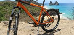 Cidades bacanas para explorar de bicicleta