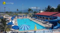 Hotel Litoral Norte - Frente Mar