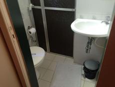 Banheiro Apto Casal.