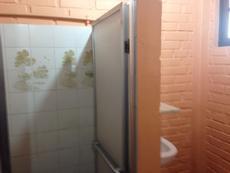 Banheiro Apto Triplo.