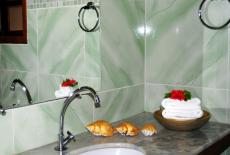 Sala de banho Suite Luxo