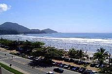 Praia Grande - Ubatuba/SP