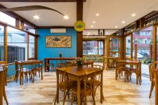Salão Café da Manhã