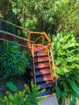 Escada do Bangalô