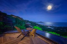 Lua cheia Mirante Bar