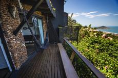 Sacada Cabana Rosa Sul