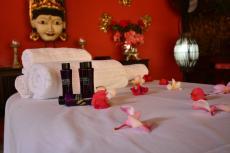 Espaço zen - massagem e meditação