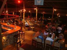 Venha comemorar os momentos bons da vida no Bambaê
