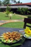 Petiscos - Restaurante Bambaê