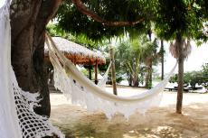 Praia Fluvial Bambê