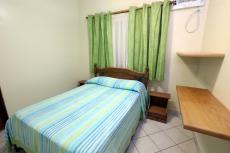 Apartamento de 01 dormitório: Suíte