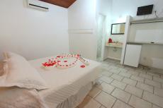 Apartamento Casal - Decoração Lua de mel