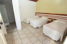 Apartamento Triplo Solteiro