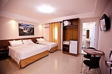 Apartamento Triplo Casal