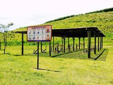 O Hotel Vale do Sol possui academia ao ar livre com vários equipamentos para você fazer sua ginástica.