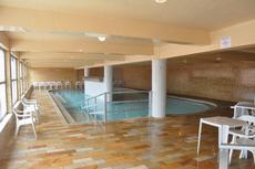 Hidromassagem Gigante: E pra relaxar, disponibilizamos 01 piscina com hidromassagem gigante aquecida e coberta, localizado nas dependências das piscinas aquecidas.