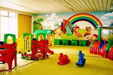 Brinquedoteca: Local ideal para os filhos pequenos se divertirem
