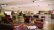 O Hotel Vale do Sol possui uma ampla recepção para atendimento personalizado aos nossos hóspedes  O horário de funcionamento da recepção é de 24h por dia, estamos sempre prontos em atendê-los.