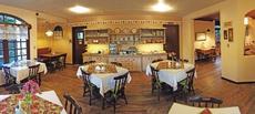 Sala de café da manhã