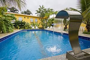 Imperatriz Paraty Hotel