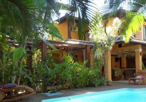 Pousada Villa do Sol II