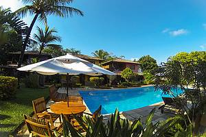 Hotel Pousada Machê