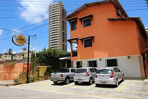 Laranja  Flat Apart-hotel