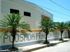 Pousada Praia da Ribeira Clube