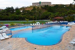 Hotel Vilage Inn