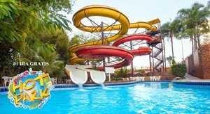 Golden Dolphin + Hot Park