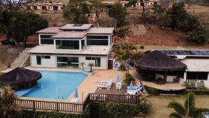 Hotel Rio Vale Verde