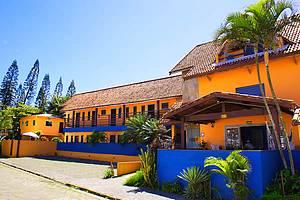 Pousada Pier 36 Hotel Peruibe