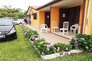 Chal�s Pousada e Hostel