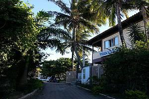 Hotel Pousada Alto da Praia