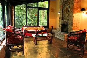 Pousada Eco Resort Cachoeira Azul