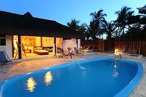 Pousada Rigatoni Beach Club Brasil