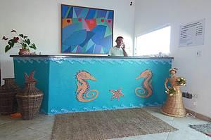 Praia Sul Apart Hotel