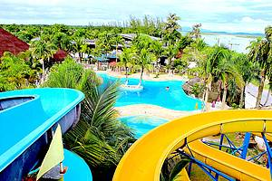 Iate Park Hotel & Clube
