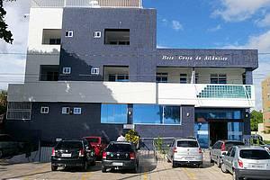 Hotel Pousada Costa do Atlântico