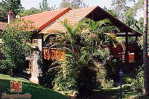 Hotel Bougainville