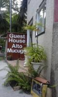 Guest House Alto Mucugê
