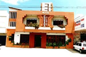 Hotel Pousada Atl�ntica